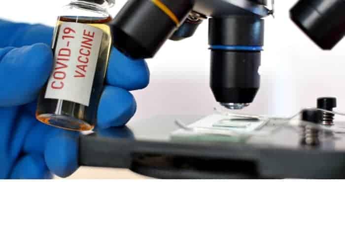 desinformación vacuna, COVID vacuna, CVID-19