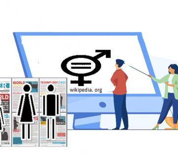 Corresponsal de género, perspectiva de género, medios españoles feminismo