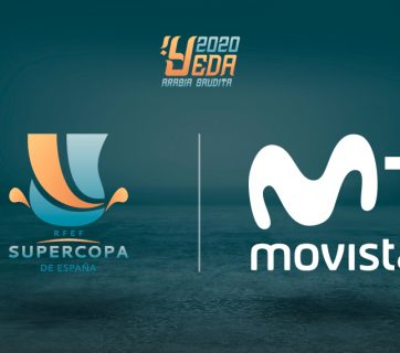 supercopa movistar