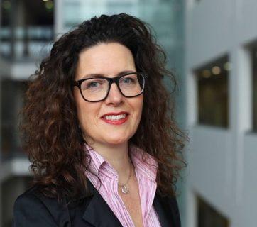 Dr. Glenda Cooper, City University London