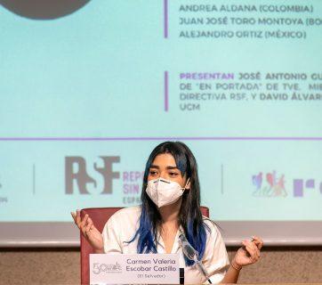 Carmen Valeria Escobar