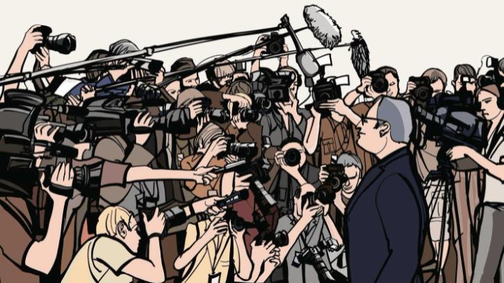 Nuevo periodismo