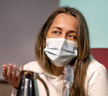 Andrea Aldana